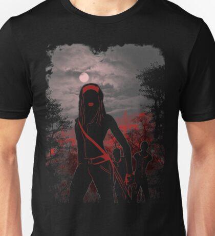 survival instinct Unisex T-Shirt