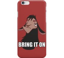 Bring it on iPhone Case/Skin