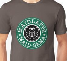 Maid-Sama! Coffee Unisex T-Shirt
