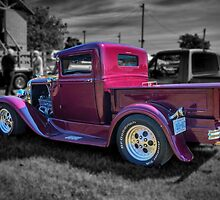 1930 Ford Model A Pick-up by PhotosByHealy