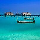 Maldives - Romantic place by julie08