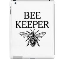 Beekeeper iPad Case/Skin