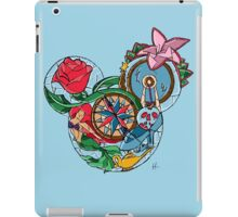 Disney Princesses iPad Case/Skin