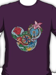 Disney Princesses T-Shirt