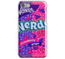 Nerds Candy iPhone Case/Skin