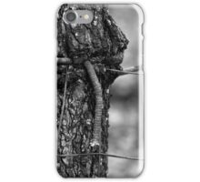 Growing Old Together iPhone Case/Skin