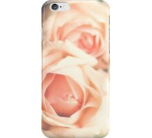 She paints the world with her words iPhone Case/Skin