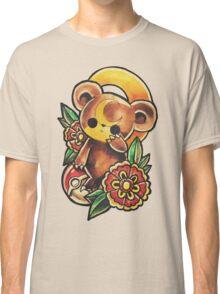 Teddiursa  Classic T-Shirt