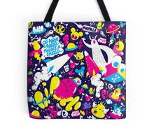 Dirty space Tote Bag