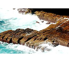 Australia beach  Photographic Print