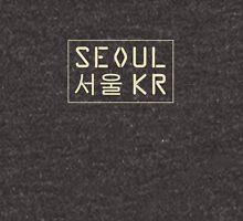 Seoul, South Korea Hoodie