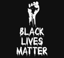 Black Lives Matter by designbymike