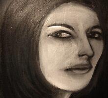 Portrait by Christianna
