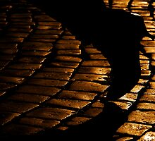 The Yellow Brick Road by alexaism
