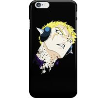 Classic Rock & Roll iPhone Case/Skin