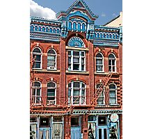 Hotel Sterling - Allentown Photographic Print