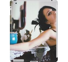 Sarah Trickler Photography iPad Case/Skin
