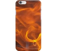 Fire Play! iPhone Case/Skin