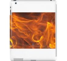 Fire Play! iPad Case/Skin
