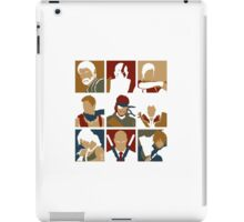 Playstation POP iPad Case/Skin
