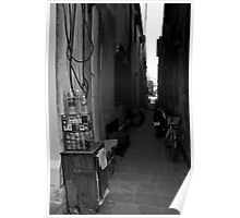 More Alleys In Hoi An Poster