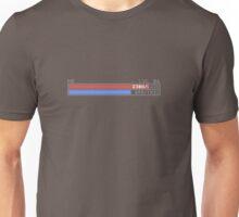 RPG Health and Mana bar Unisex T-Shirt