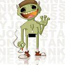 Stanky Jones by Allison Bair
