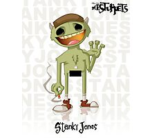 Stanky Jones Photographic Print