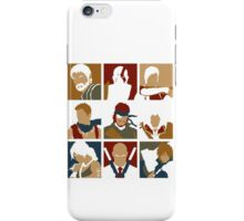 Playstation POP iPhone Case/Skin