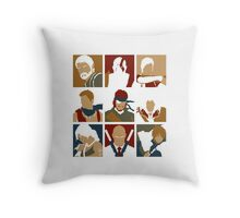 Playstation POP Throw Pillow