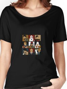 Playstation POP Women's Relaxed Fit T-Shirt