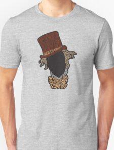 Wondrous Boat Ride: Willy Wonka (Light) T-Shirt