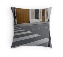 Perspective of Paris - 02 Throw Pillow