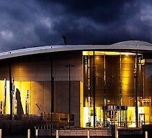 Western Australian Maritime Museum by Kirk  Hille