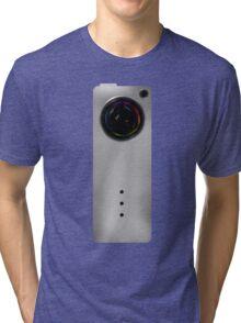 Photographer Shirts - Concept Camera Slim Tri-blend T-Shirt