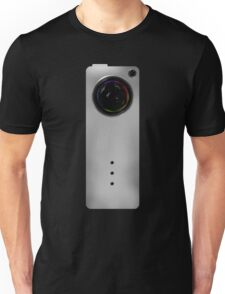 Photographer Shirts - Concept Camera Slim Unisex T-Shirt