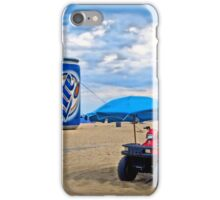 Jersey Shore iPhone Case/Skin
