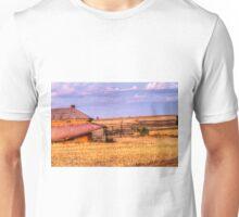 On the farm Unisex T-Shirt