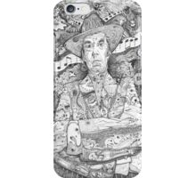 Neil Young is a Hero iPhone Case/Skin