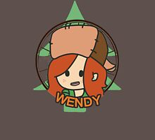 Wendy Corduroy Unisex T-Shirt