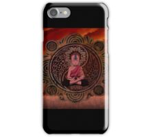 Legacies - Avatar Aang iPhone Case/Skin