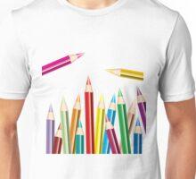 Pencils! Sale! Unisex T-Shirt