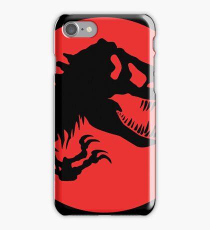 Jurassic Park  iPhone Case/Skin