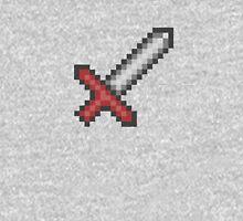 """Sword"" retro shirt Unisex T-Shirt"