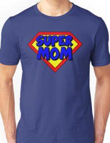 SuperMom Unisex T-Shirt