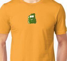 Gummy Scare (green) Unisex T-Shirt