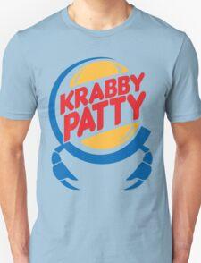 Krabby Patty Unisex T-Shirt