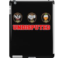 Ohio State Hunting iPad Case/Skin