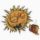 Good Morning, Sunshine by Allison Bair