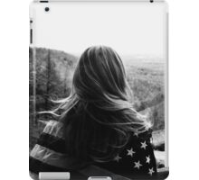 American Forest iPad Case/Skin